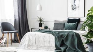 tips menciptakan kamar tidur minimalis