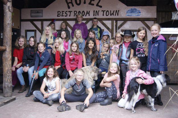 19. – 20.08.2017 Übernachtung auf der Kiowa Ranch