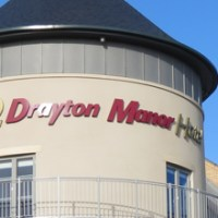Review - Drayton Manor Hotel