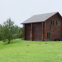 Review - Bluestone National Park Resort - Accommodation - Ramsey Lodge