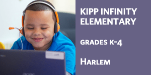 KIPP Infinity Elemenary