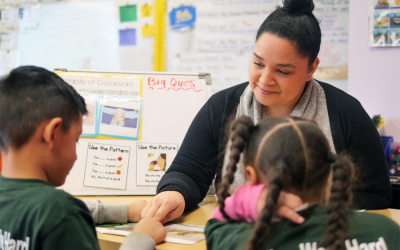 A Day with KIPP Special Educators: Part 1 – Elementary School
