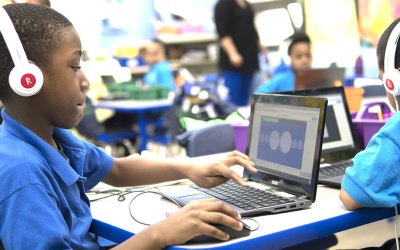 Teaching with Tech to Drive Learning