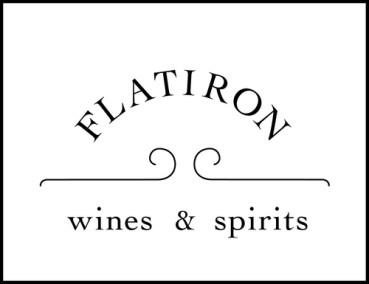 Flatiron Wines and Spirits_Raffle Logo