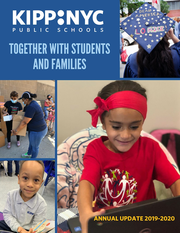 KIPP NYC Annual Update
