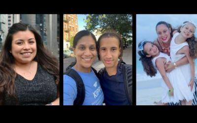 Lenni, Mariela, and Rosemary: Women Empowering Women