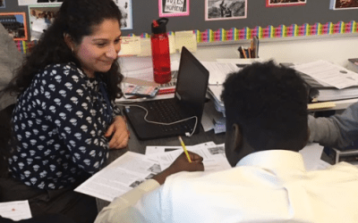 A Day with KIPP Special Educators: Part 3 – High School