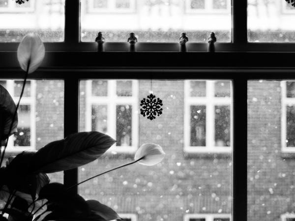Christmas vibe | Kira Bang-Olsson