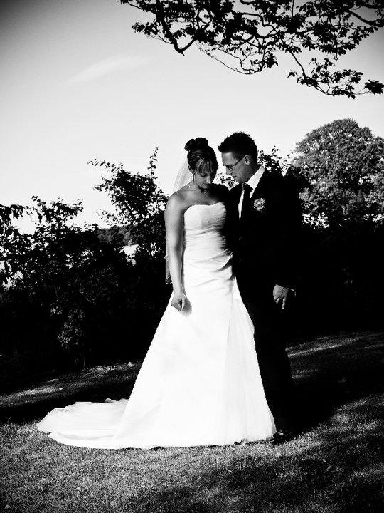 R + J Wedding photography | Kira Bang-Olsson