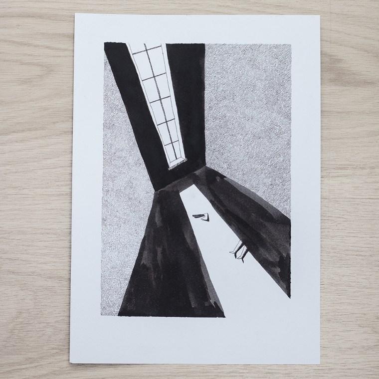 Whodunit by Kira Bang-Olsson
