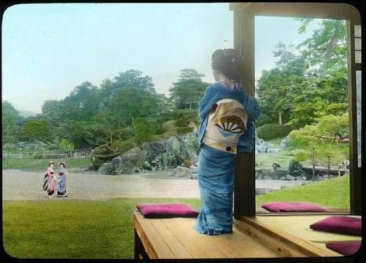 Ancient Japan photos