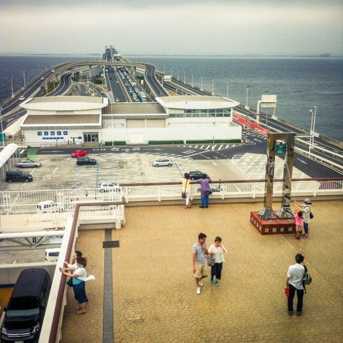 Tokyo Bay Aqua-Line