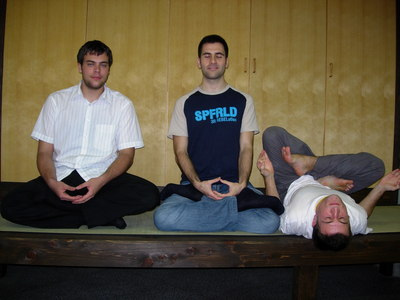 meditación Zen