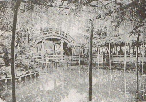 Kameido Tenjin
