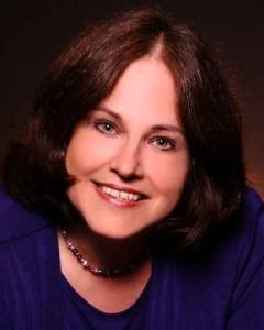 MJ Compton Author Photo