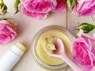 shea butter for beard oil