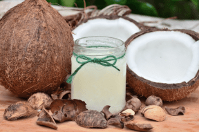 Coconut Essence Oil