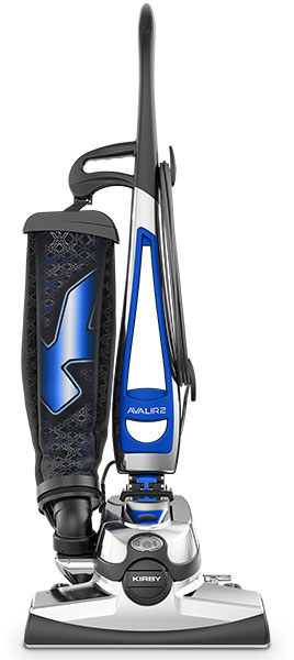 The Avalir 2 is a powerful upright vacuum great at deep cleaning carpet.