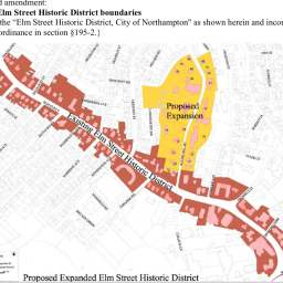 Historic Designation of Round Hill neighborhood in doubt.