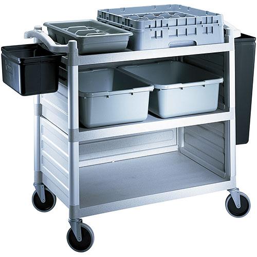 Buy Cambro BC340KDP110 Single Shelf Panel Set For KD