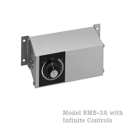 Control Heat Glo Remote