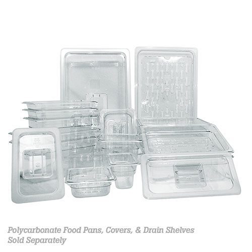 Shop Full Size Food Pan Covers Food Pans Amp Covers At Kirby