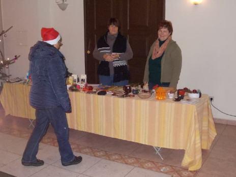 Adventsmartkt 2013 in Sohland