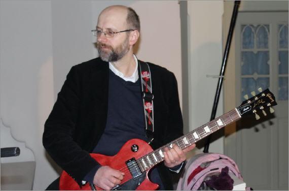 Christian Tasche