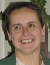 Pfarrerin Dorothee Markert