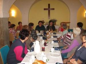 Frauenfrühstück 04.06.14 - 1