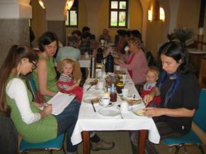 Frauenfrühstück 04.06.14 - 2