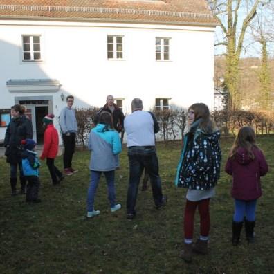 Osterandacht & -frühstück Bernstadt 2016 - 18