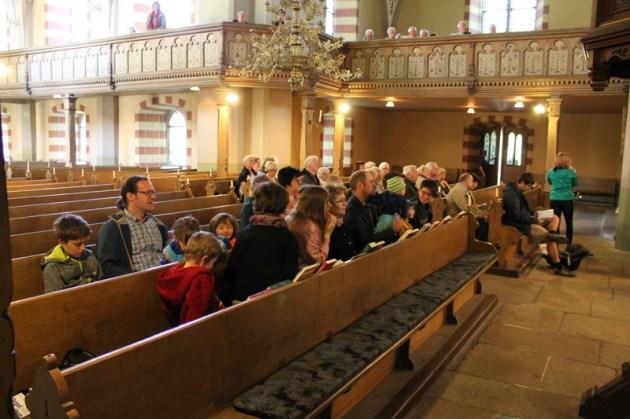 Orgel Halb Marathon Oberlausitz 2018 - 8