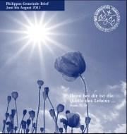 Gemeindebrief 2011_2
