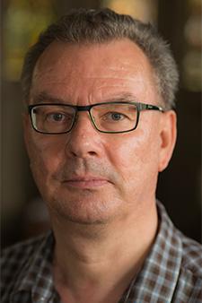 Ekkehard Karottki