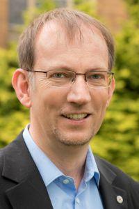 Christian Marcus Weber