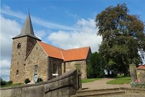Ev. Kirche Windheim