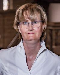 Pfarrerin Katja Reichling