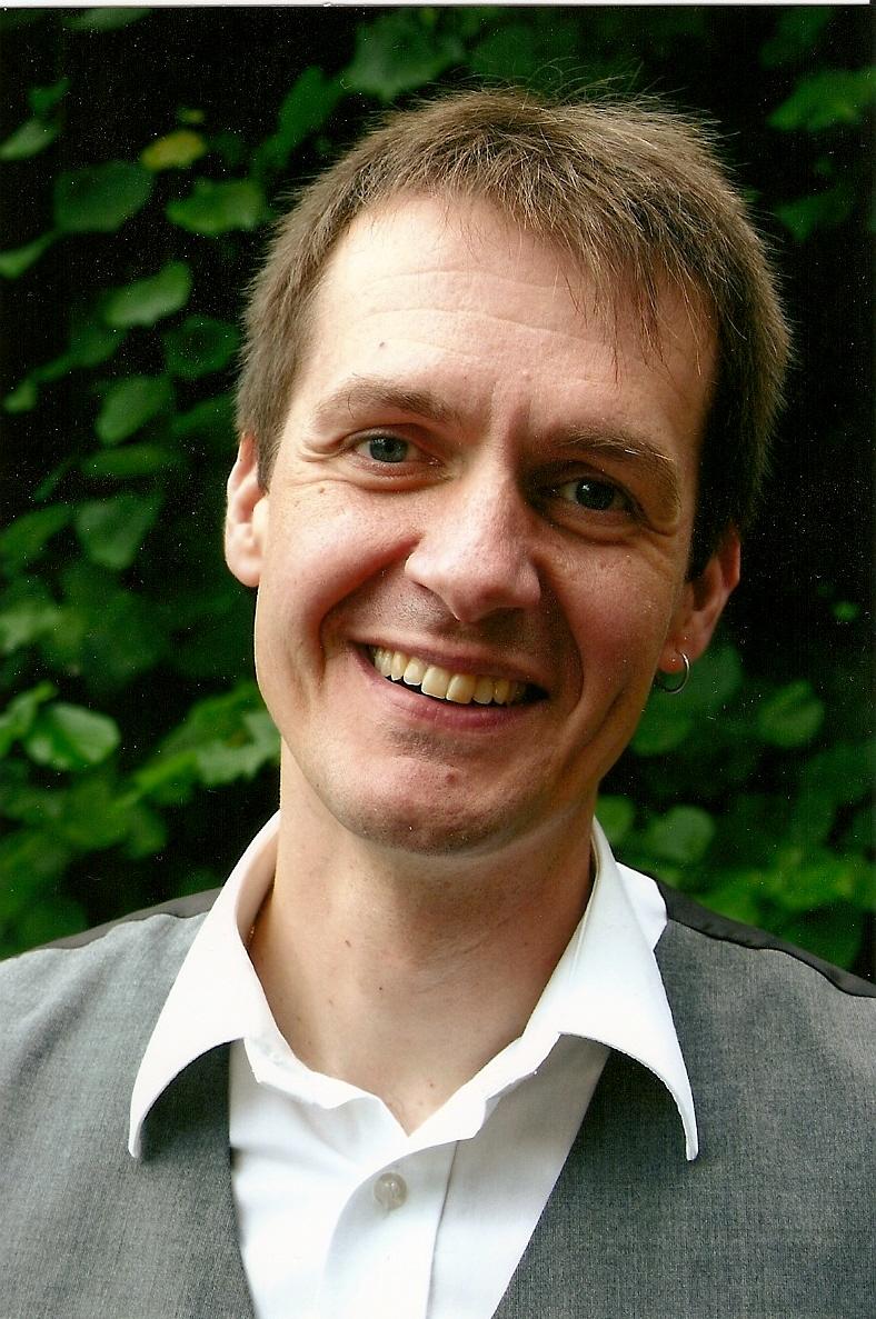 Christoph Kretschmer
