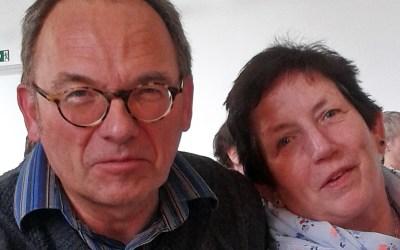 Pfarrer i. R. Heinz-Wilhelm Weber gemeinsam mit seiner Frau Ricarda auf Madeira tödlich verunglückt