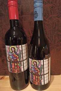 Pinkafelder Orgelwein – bereit zum Genuss