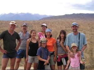 Séjour Famille 2