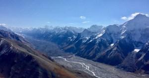 """""""Trek au coeur des hauts sommets des Tien Shan"""""""