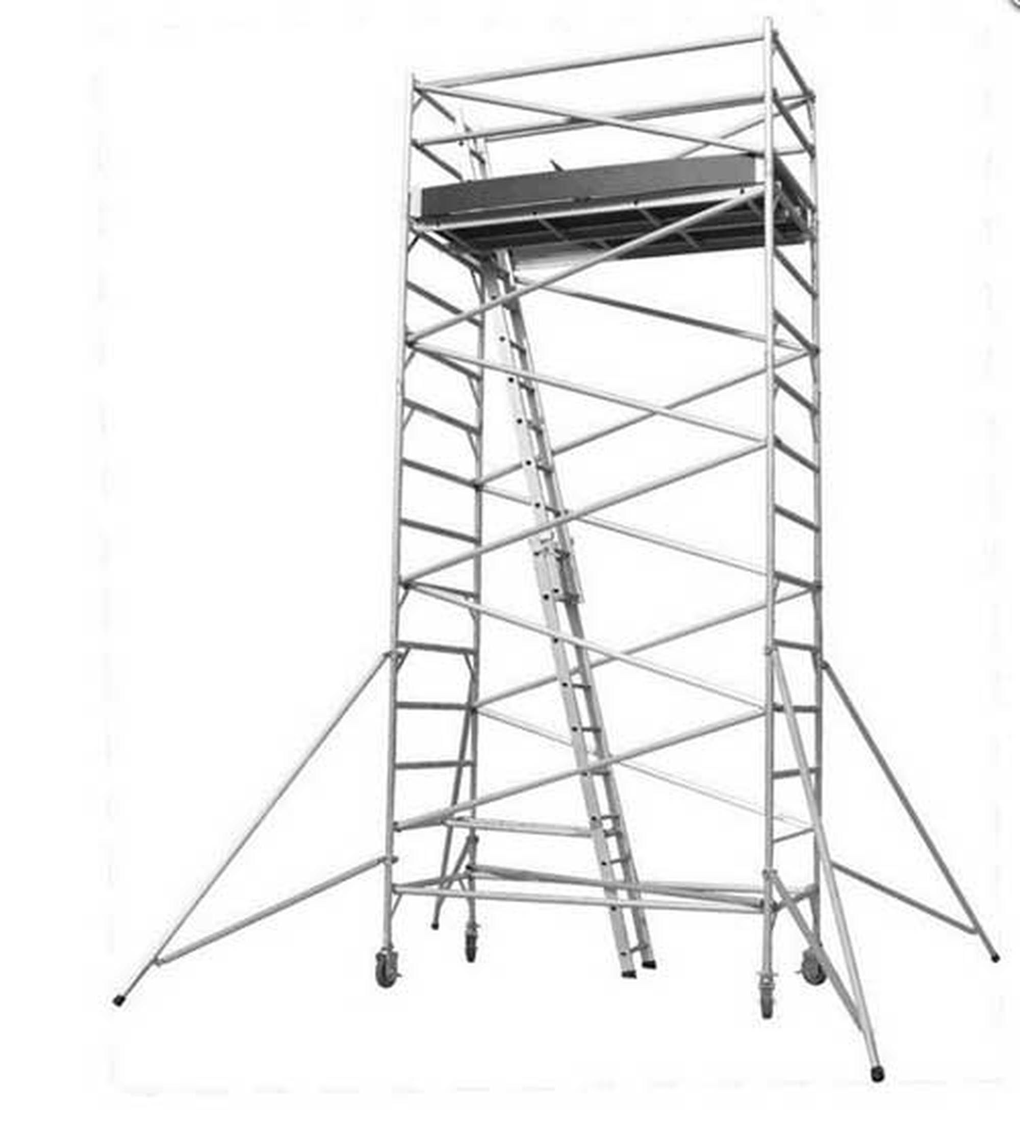 Tower Scaffolding For Rent In Malta