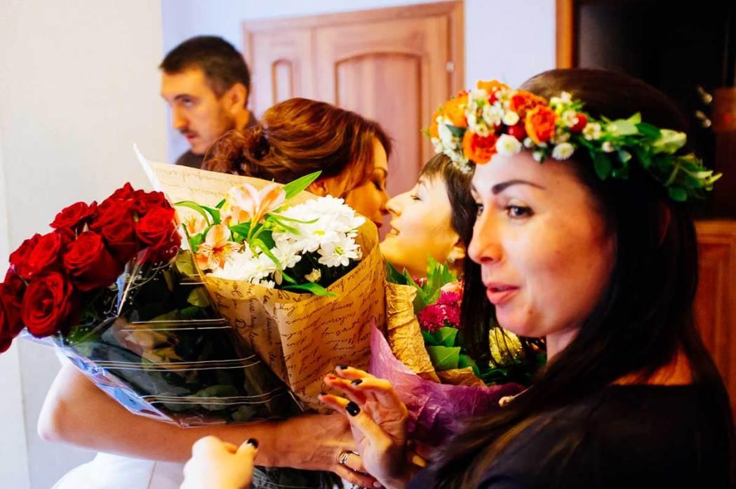 Свадебный фотограф Киев недорого