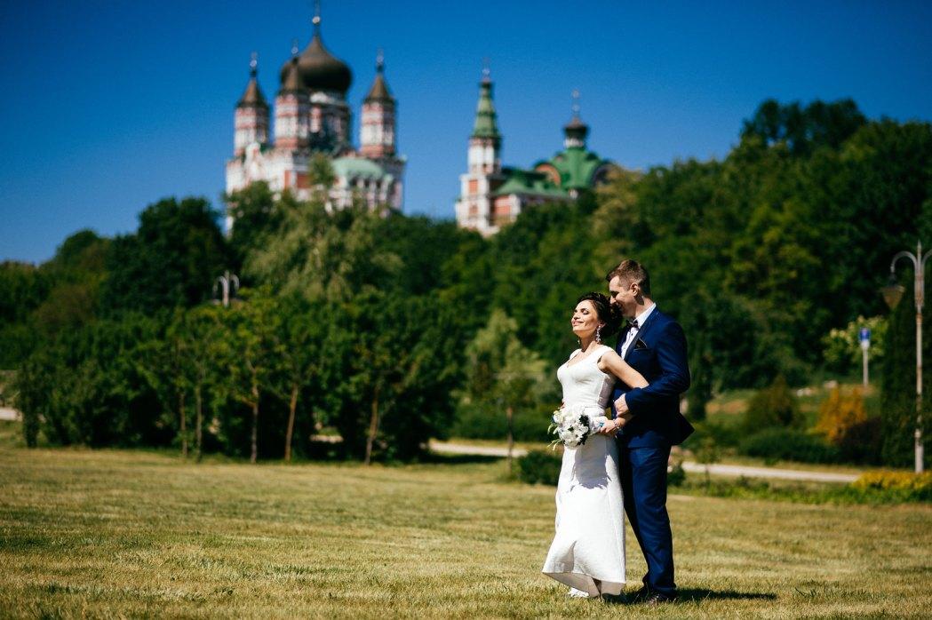 Портфолио свадебного фотографа