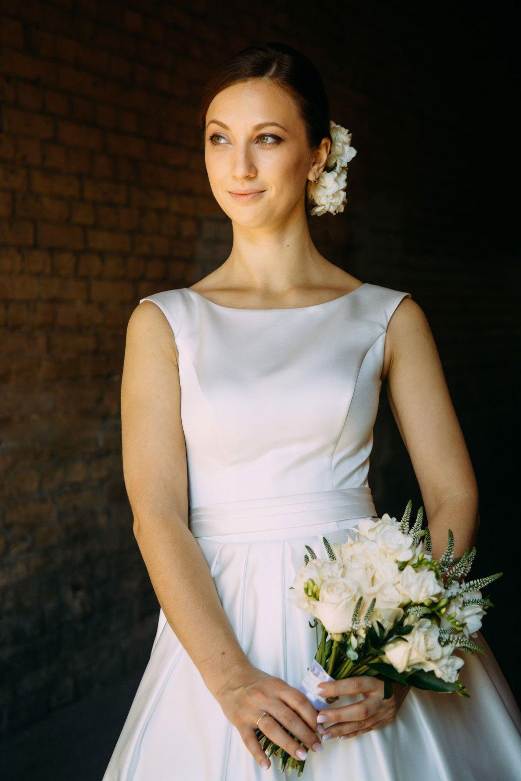 Свадебная фотосессия Владимирская горка