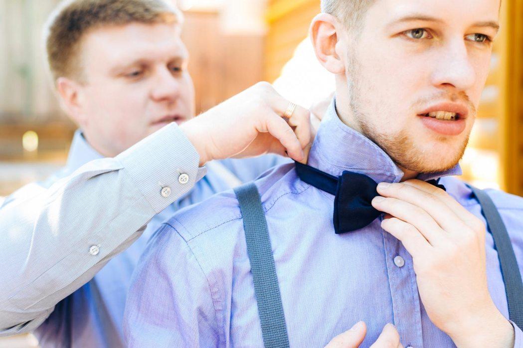 утро сборов жениха свадьба киев