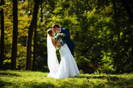 Свадебная фотография фотограф Кирилл Тигай