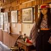 「日本大正村」でゲストハウスがやれないかを見てきた。